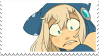 Alys Stamp by WishingStarInAJar