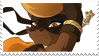 Fayme Stamp by WishingStarInAJar