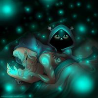 Dreams of Wakfu by WishingStarInAJar
