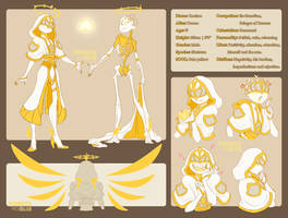 Reference Sheet: Oneiros