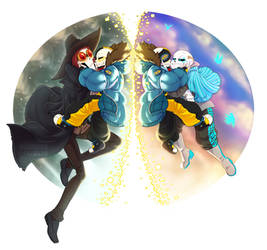Love Transcends The Multiverse