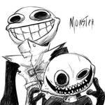 Monster FNF