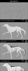 Fur tutorial by OneMinuteSketch