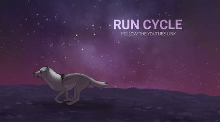 Run cycle for DotW PMV