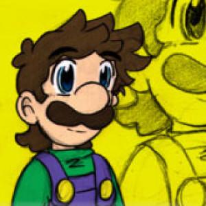 SMB--Luigi's Profile Picture