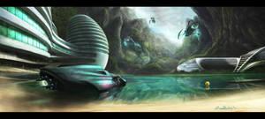 BlueSkyConcept4 by MattWilkinson