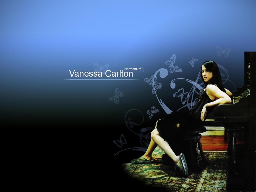 Vanessa Carlton by Danmasta