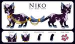 Niko Reference