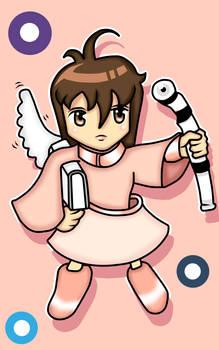 Little angel Annial