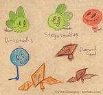 Dinosmalls