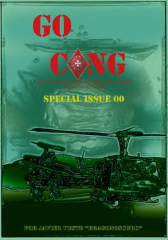 Go Cong 00 cover