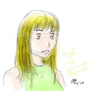 Mayka Study