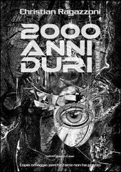 2000AnniDuri by ZokiArt555