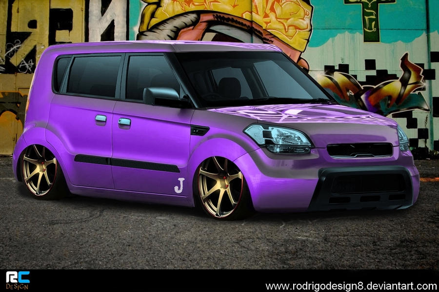 kia_soul_joyce_by_rodrigodesign8 d4wyz9z purple people eater Kia Automotive Wiring Diagrams at reclaimingppi.co
