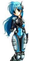 Dracaena Battle Armor