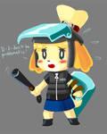 Riot Squad Isabelle