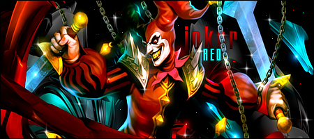 jokerRed by alexcotto