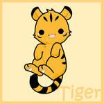 Eastern Zodiac: Tiger