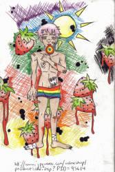 I am soo GAY. by animangaboy