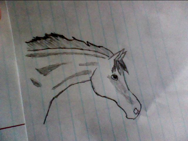Horses and other stuffz *_* Windswept_by_xtheendlessfall-d3f1v5c