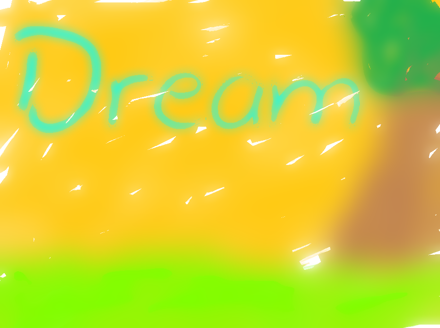 Dream by Sonny122