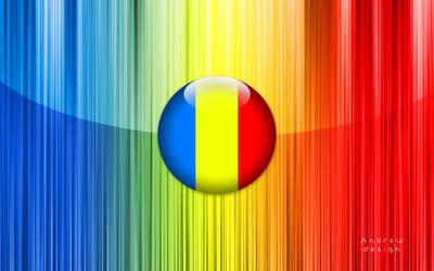 Romania by Minoniu