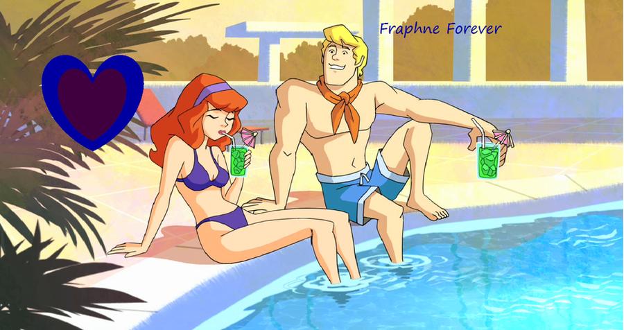 Fraphne by FraphneAddict1