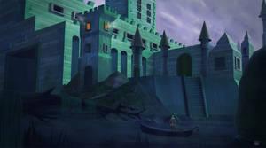 Nordic Castle