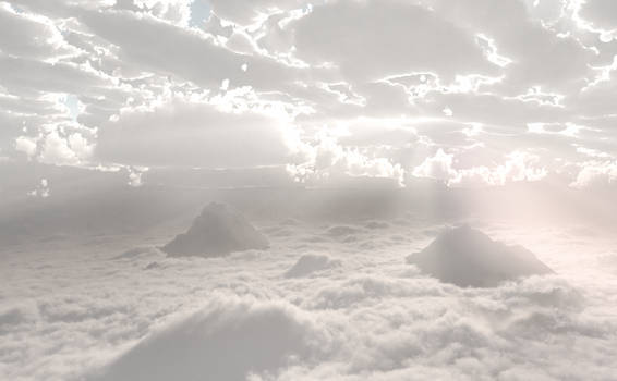 Stock Clouds 01