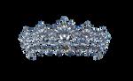 Stock Tiara Crystal