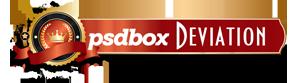 PSD Box Deviation