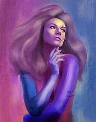 Color Splash by Ladesire