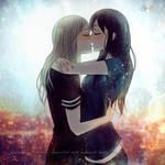 Loving Embrace (Qiu Tong, Sun Jing)