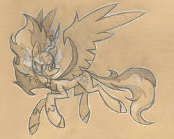 Corrupted Twily