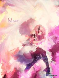 Angel By Day Walker