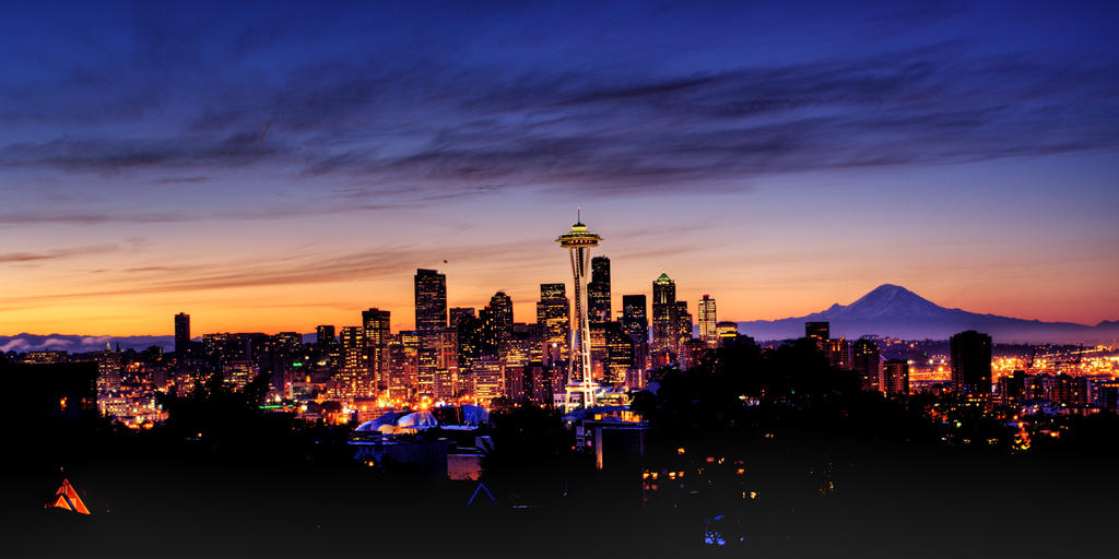 seattle panoramic 1 by photoboy1002001 on deviantart seattle skyline 1 hdr by aaronplotkinphoto on 669