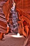 Upper Antelope Canyon HDR 2