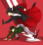 Leap Kamen.