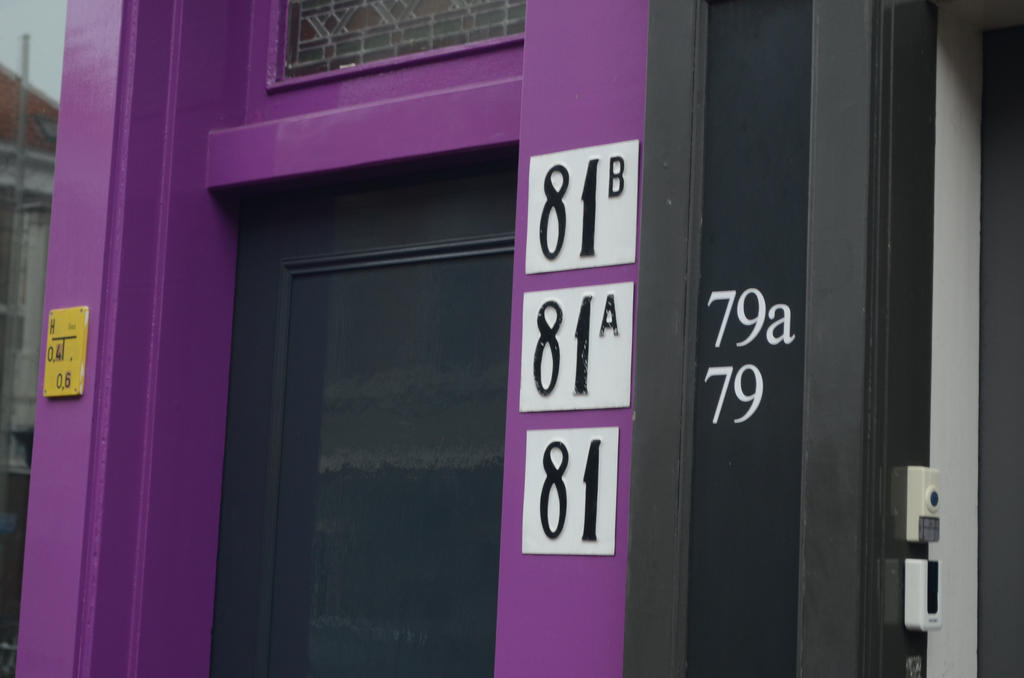 numbers by montags-modell