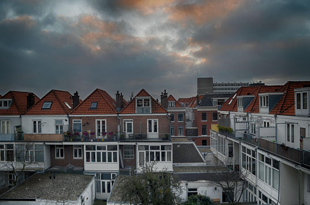 the hague by montags-modell