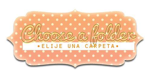 Elije una carpeta/Choose a folder by IAkiitha