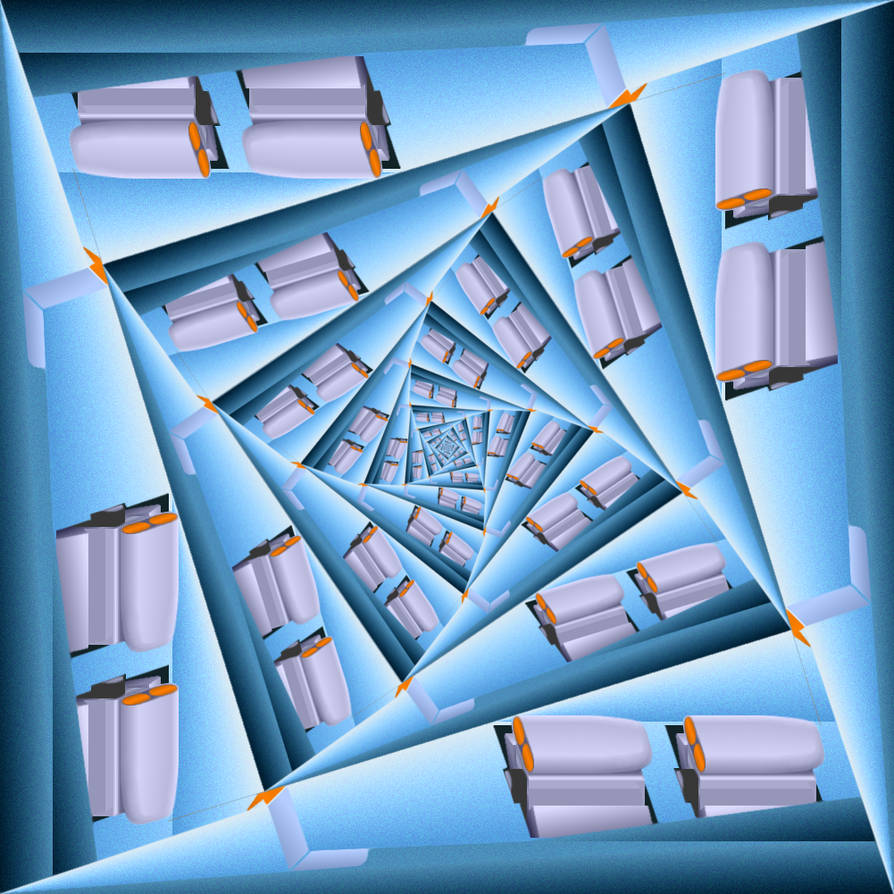 Tessellation: Aquatic Oblivion