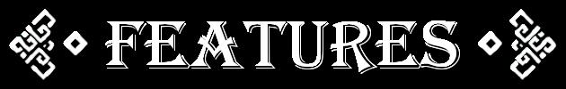 ArtHeadlines-Features by BatmanWithBunnyEars