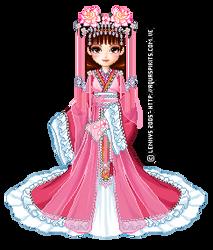 Empress by LenBarboza