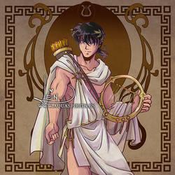 Miroku - Apollo