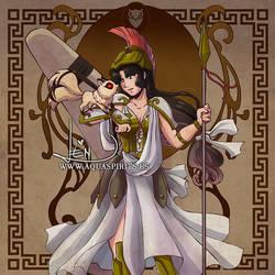 Sango-Athena