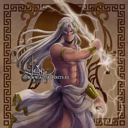 Touga - Zeus