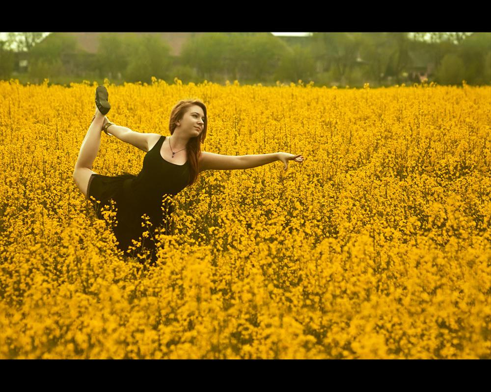 La Ballerina by VILCO