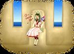 PKMNSkies: A Castle Fit for a Princess