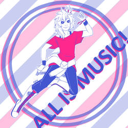 ALL IS MUSIC!
